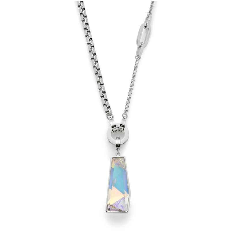 Leonardo 017001 Damen-Halskette Elisa Darlin´s Clip & Mix 89 cm 4002541170019