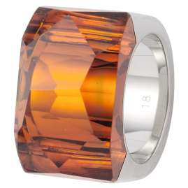 Leonardo 018398 Ladies Ring Caprina
