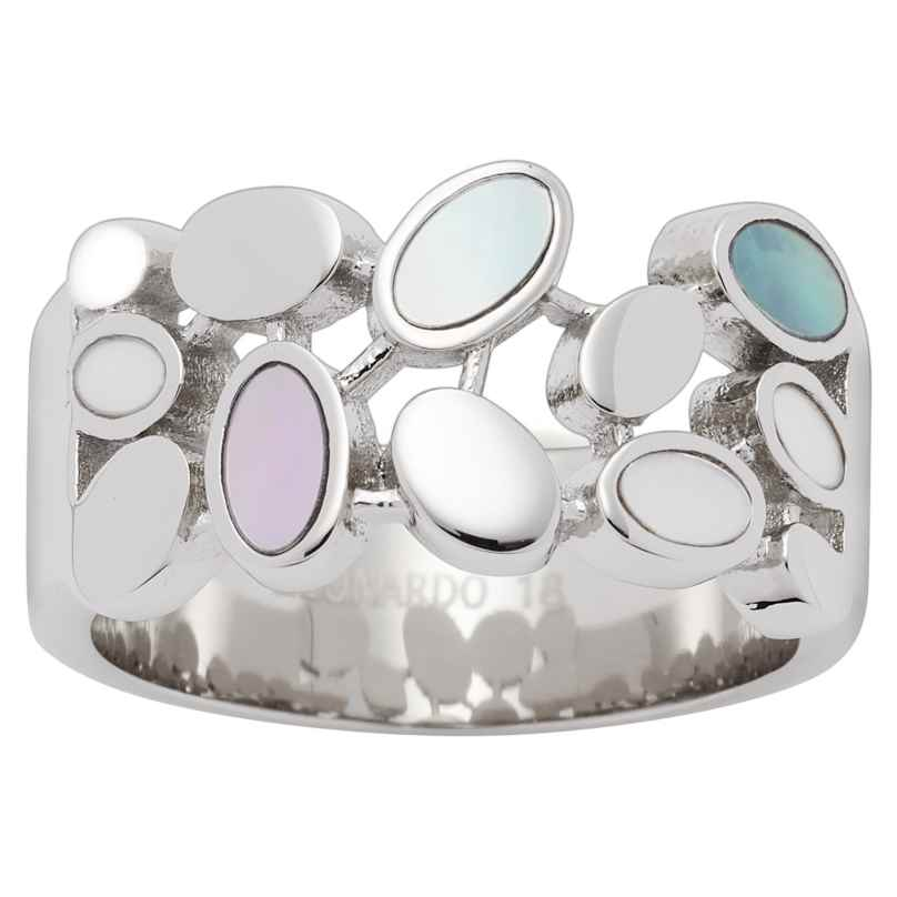 Leonardo 021298 Ladies' Ring Minea