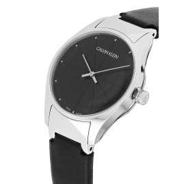 Calvin Klein K4D231CY Damen-Uhr Classic klein