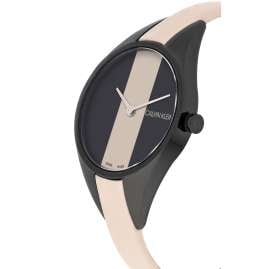 CALVIN KLEIN K8P237X1 Ladies' Wristwatch Rebel