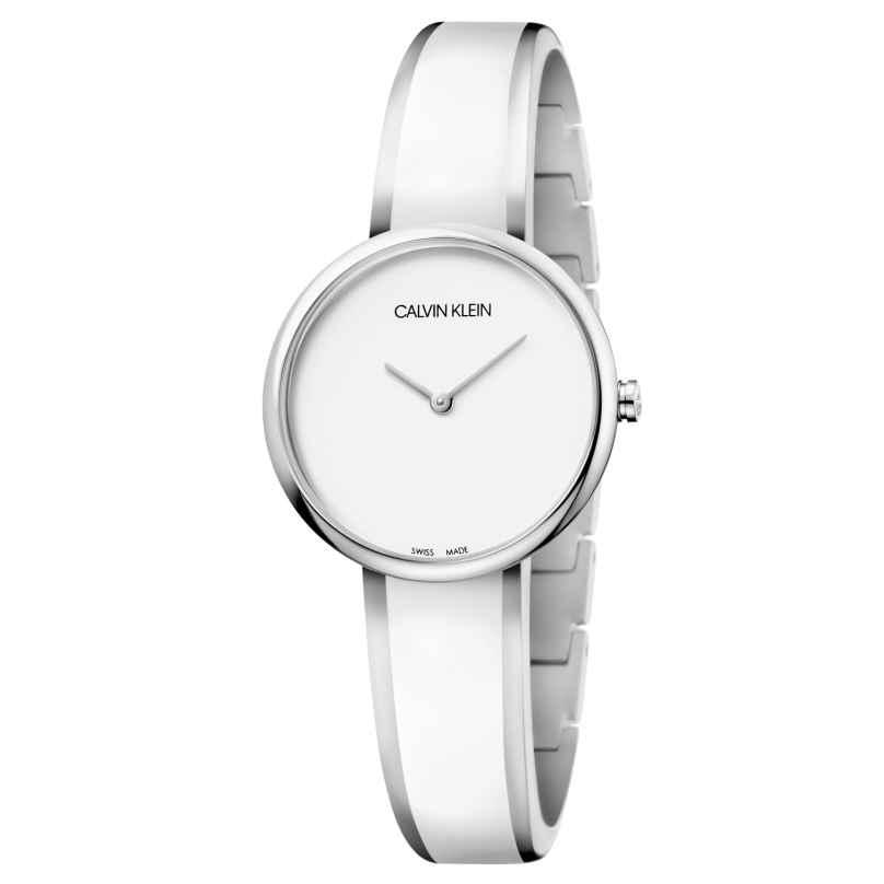 Calvin Klein K4E2N116 Damenarmbanduhr Seduce 7612635119908