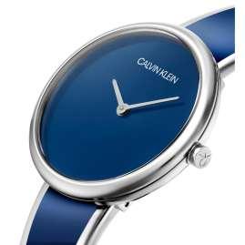 Calvin Klein K4E2N11N Damen-Armbanduhr Seduce