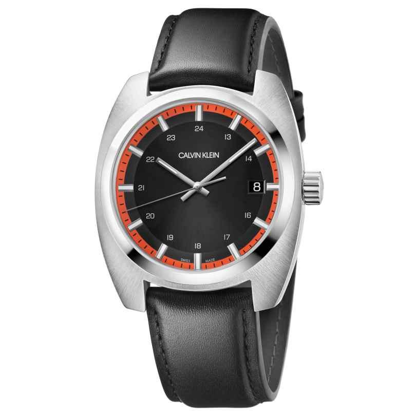 CALVIN KLEIN K8W311C1 Men's Watch Achieve 7612635119373