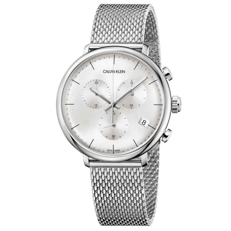 Calvin Klein K8M27126 Herrenuhr Chronograph High Noon 7612635116846