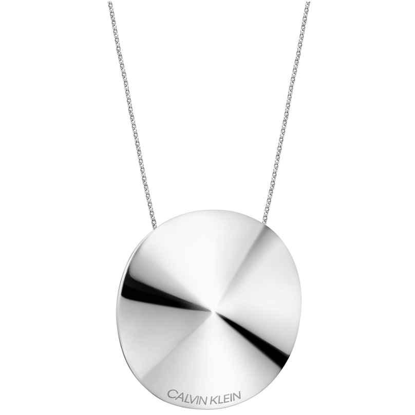 Calvin Klein KJBAMN0001 Damenkette Spinner 7612635127637
