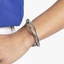 CALVIN KLEIN KJ9QMD0001 Ladies´ Bangle Unified