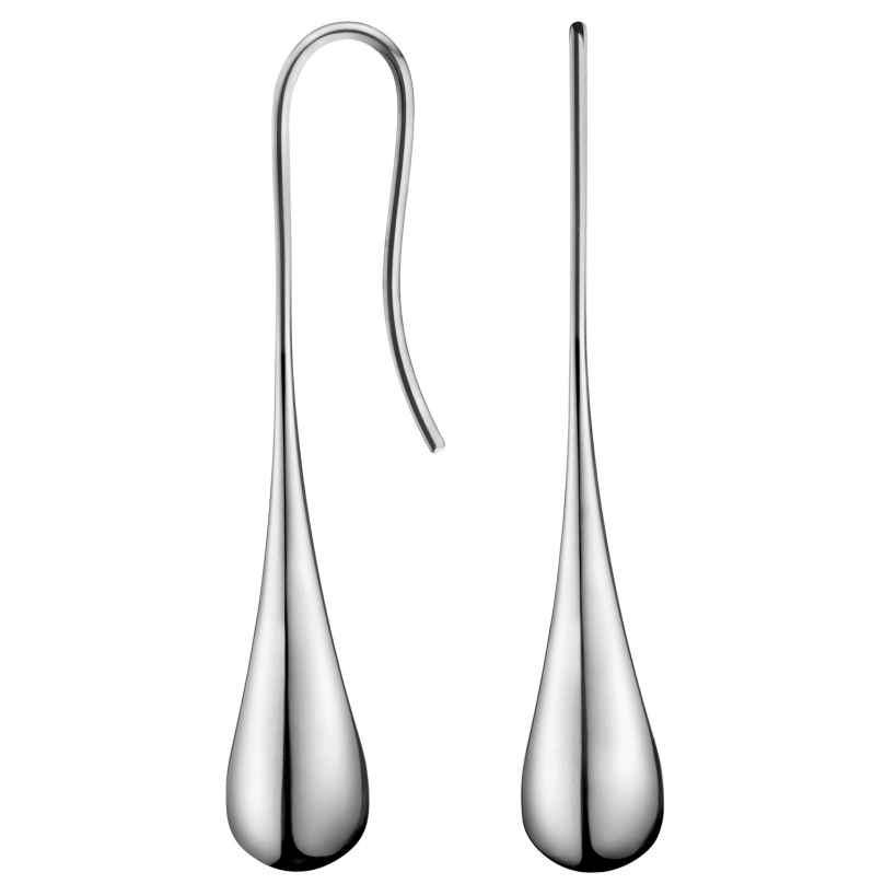 CALVIN KLEIN KJ3QME000100 Ellipse Ladies Earrings 7612635099897