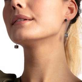 Calvin Klein KJ9CWE0402 Damen-Ohrhänger Rocking