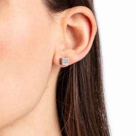 Calvin Klein KJ9CWE0401 Ladies´ Ear Studs Rocking