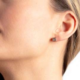 CALVIN KLEIN KJ9CPE1401 Ladies´ Ear Studs Rocking
