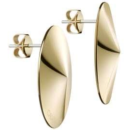 Calvin Klein KJBAJE1001 Damen-Ohrstecker Spinner