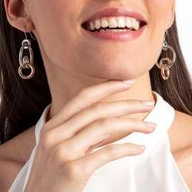 Calvin Klein KJ9PPE2002 Damen-Ohrhänger Clink