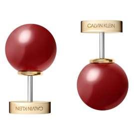 Calvin Klein KJ9RJE1404 Damen-Ohrstecker Bubbly