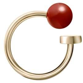 Calvin Klein KJ9RJR1402 Open Ladies' Ring Bubbly