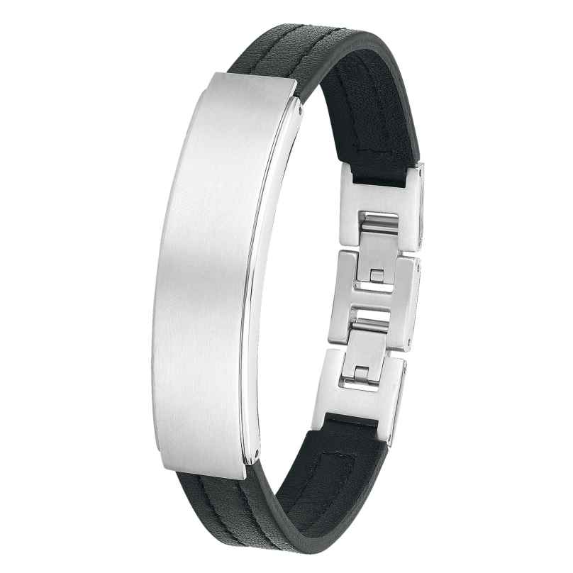 s.Oliver 489270 Herren-Armband 4020689933976