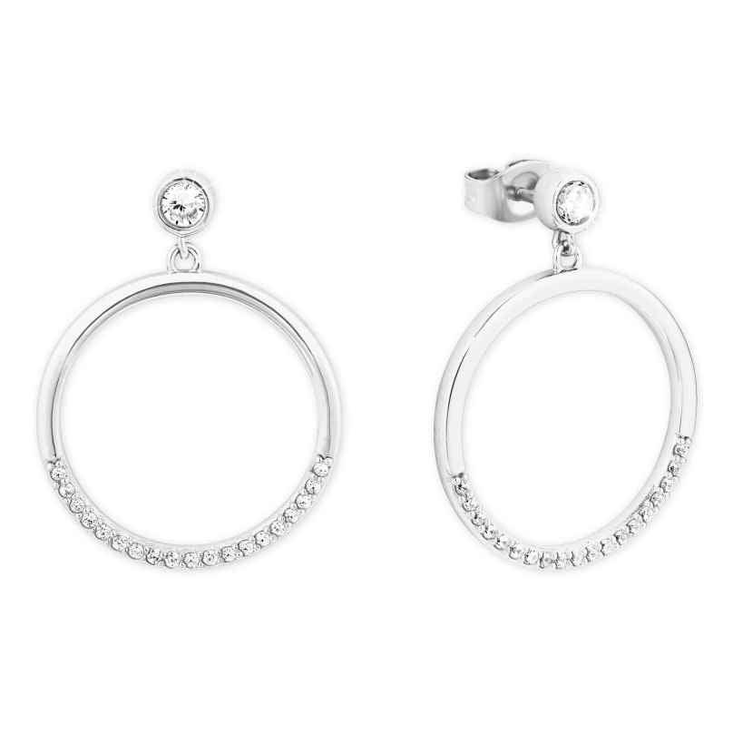 s.Oliver 2027566 Ladies' Drop Earrings Ring Silver 925 4056867020664