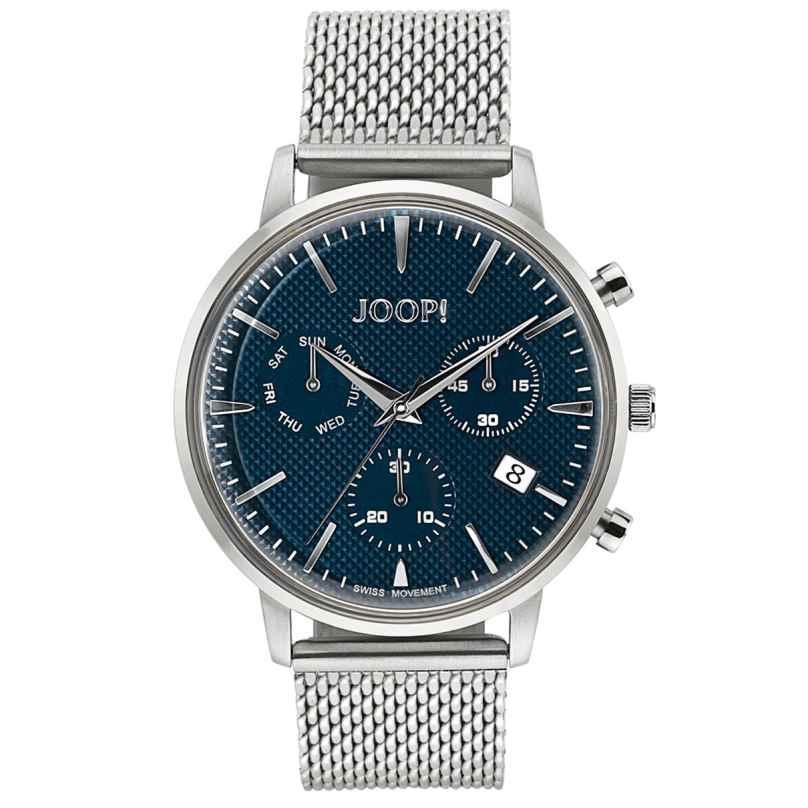 Joop 2022861 Herren-Armbanduhr Chronograph 4056874013567