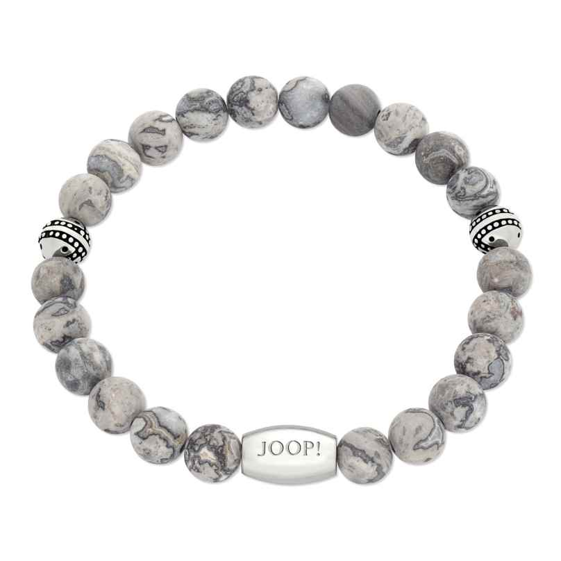 Joop 2023476 Herrenarmband Jaspis 4056867013666