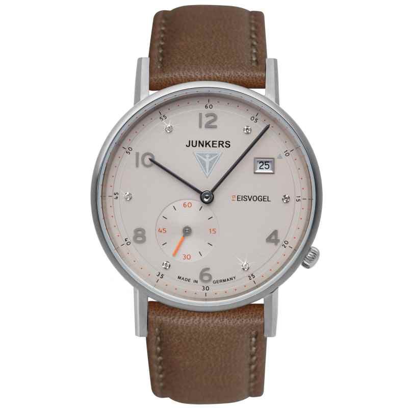 Junkers 6731-4 Eisvogel F13 Ladies Watch 4041338673142