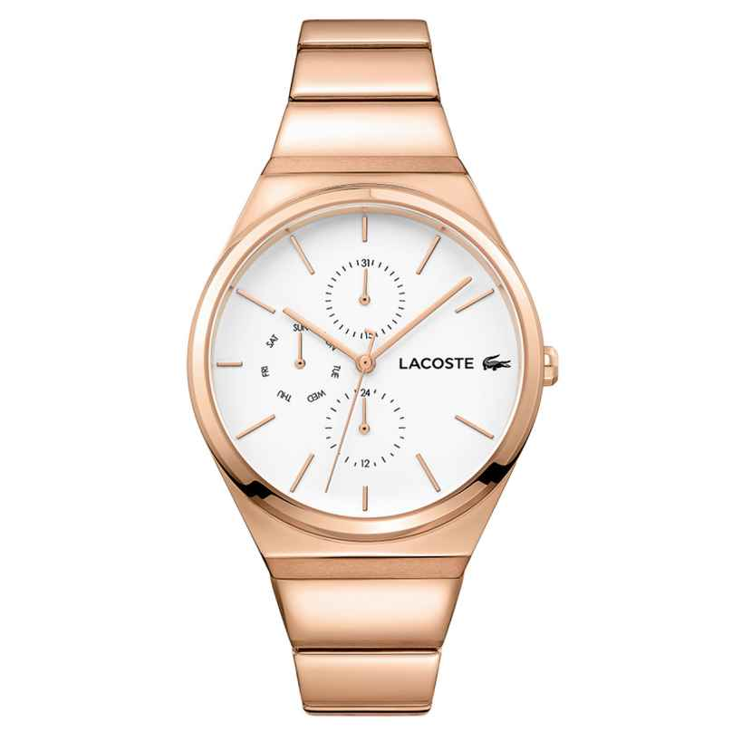 Lacoste 2001036 Ladies Watch Bali Multifunction 7613272270946