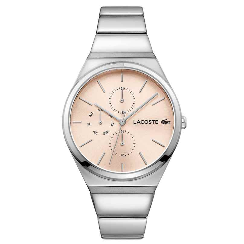 Lacoste 2001038 Ladies Watch Bali Multifunction 7613272270960