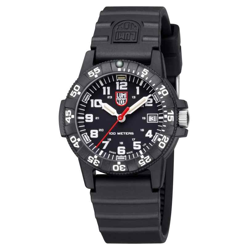 Luminox XS.0301.L Armbanduhr Leatherback Sea Turtle 39 mm 7630040933001