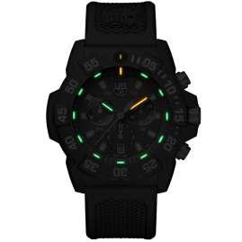 Luminox XS.3597 Taucheruhr Navy Seal 3580 Chronograph 45 mm