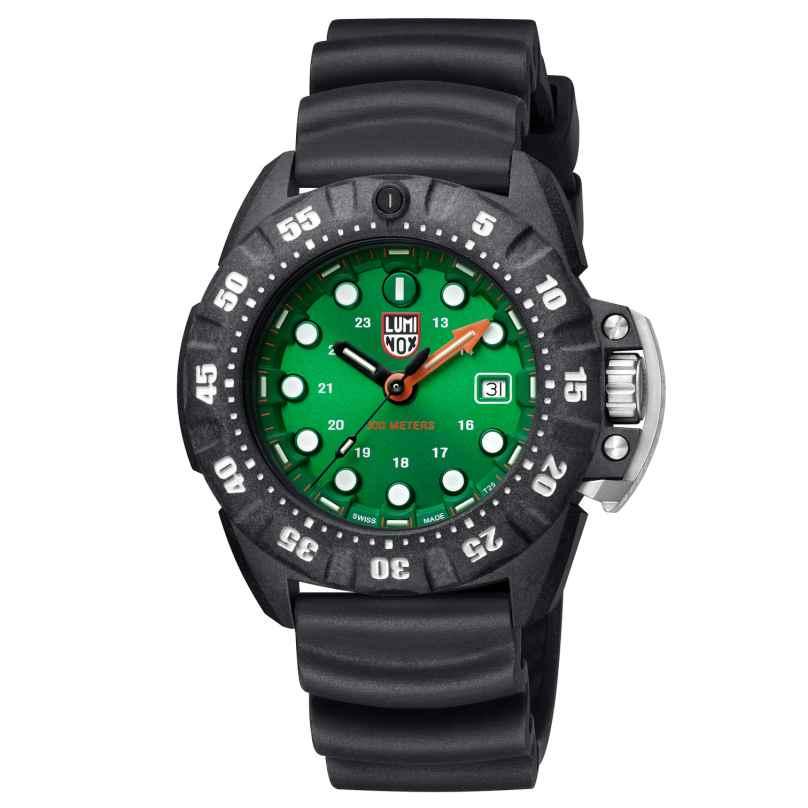 Luminox XS.1567 Herrenuhr Scott Cassell Deep Dive WR 30 Bar 7630040939393