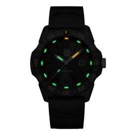 Luminox XS.3121.BO.GOLD Taucheruhr Pacific Diver Limited Edition