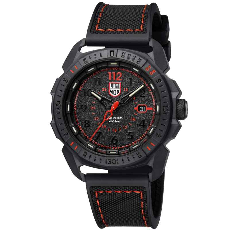 Luminox XL.1002 Herrenuhr Ice-SAR Arctic WR 20 Bar 7630040948869