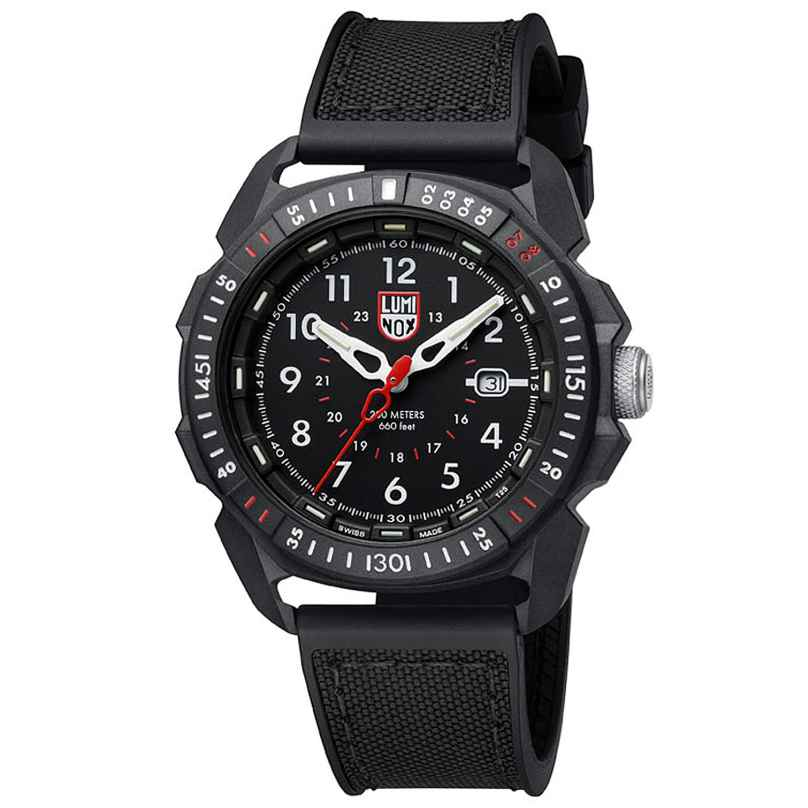 Luminox XL.1001 Herrenuhr Ice-SAR Arctic WR 20 Bar 7630040948838
