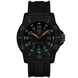 Luminox XL.8881 Men's Wristwatch Black Ops 45 mm