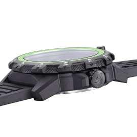 Luminox XL.3321 Men's Watch Commando Black/Sand Tone