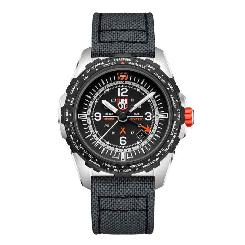 Luminox XB.3761 Pilotenuhr für Herren Bear Grylls Survival Air 7611382578532