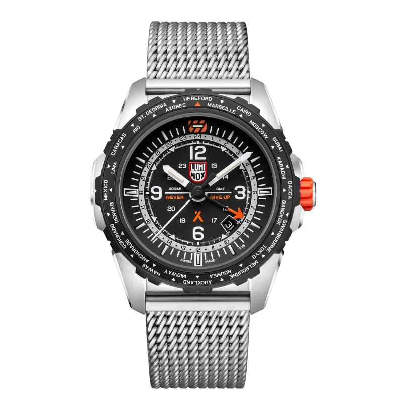Luminox XB.3762 Piloten-Armbanduhr für Herren Bear Grylls Survival Air 7611382578549