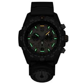 Luminox XB.3745 Chronograph Men's Watch with Compass Bear Grylls Survival