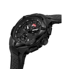 Ducati DTWGC2019003 Herrenuhr Chronograph Schwarz