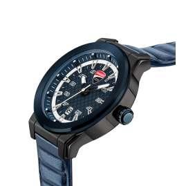 Ducati DTWGB2019402 Armbanduhr für Herren Dunkelblau