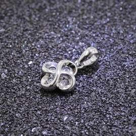trendor 69982 Silber Anhänger