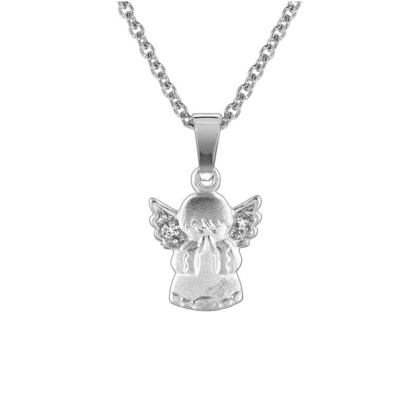 trendor 78599 Engel für Halskette für Kinder Silber 925 4260333978599