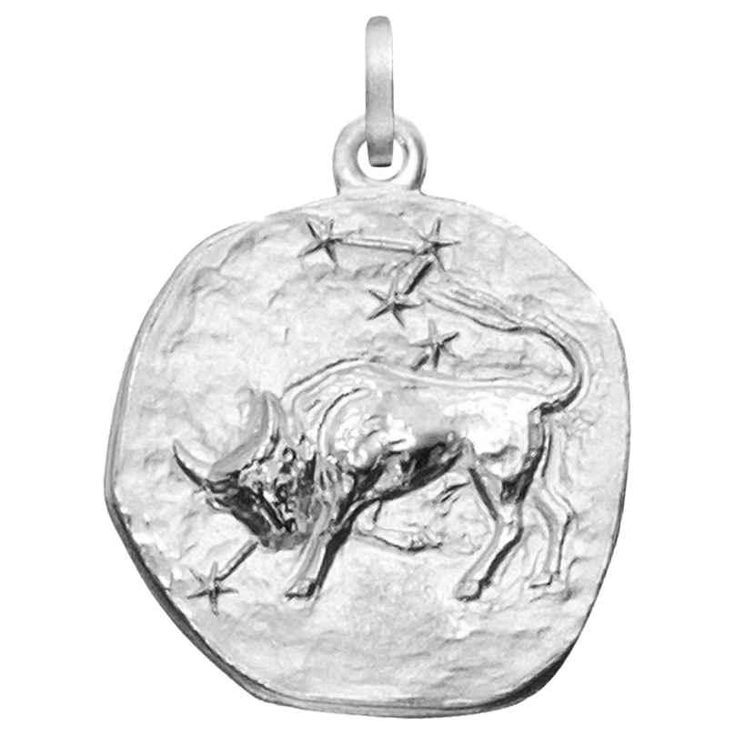 trendor 08457 Sternzeichen Stier 925 Silber 20 mm 4260497084570