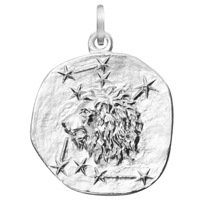 trendor 08460 Sternzeichen Löwe 925 Silber 20 mm 4260497084600