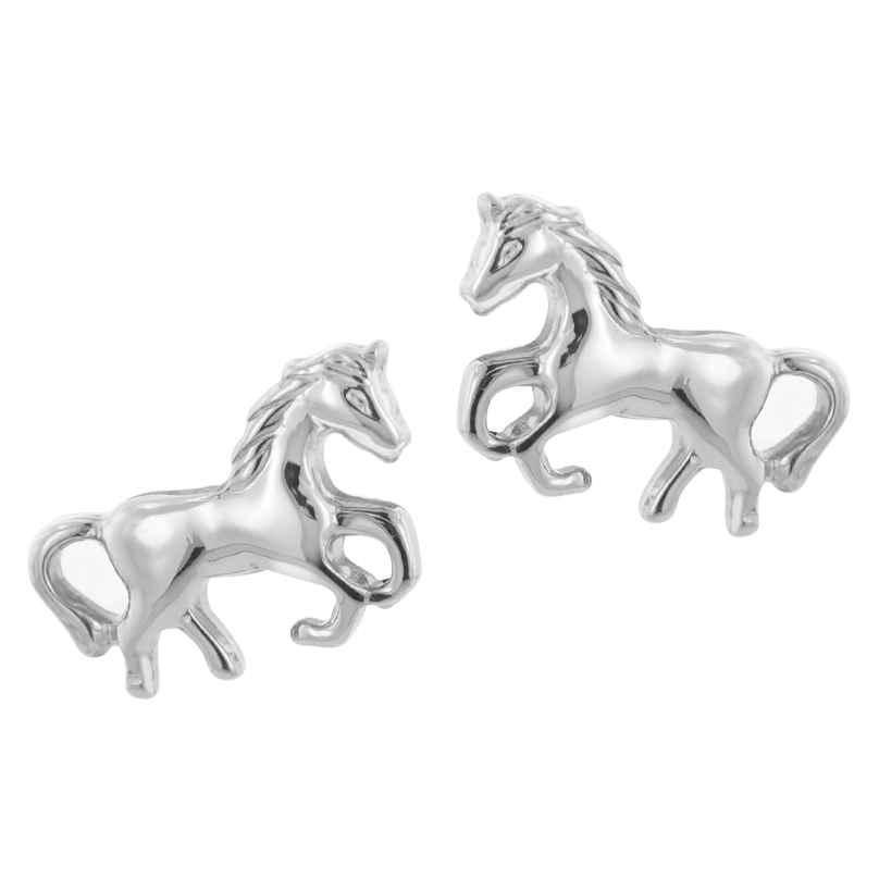 trendor 63669 Kinder-Ohrringe Pferd 4260227763669