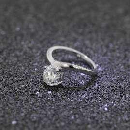 trendor 67766 Silber Damen Ring
