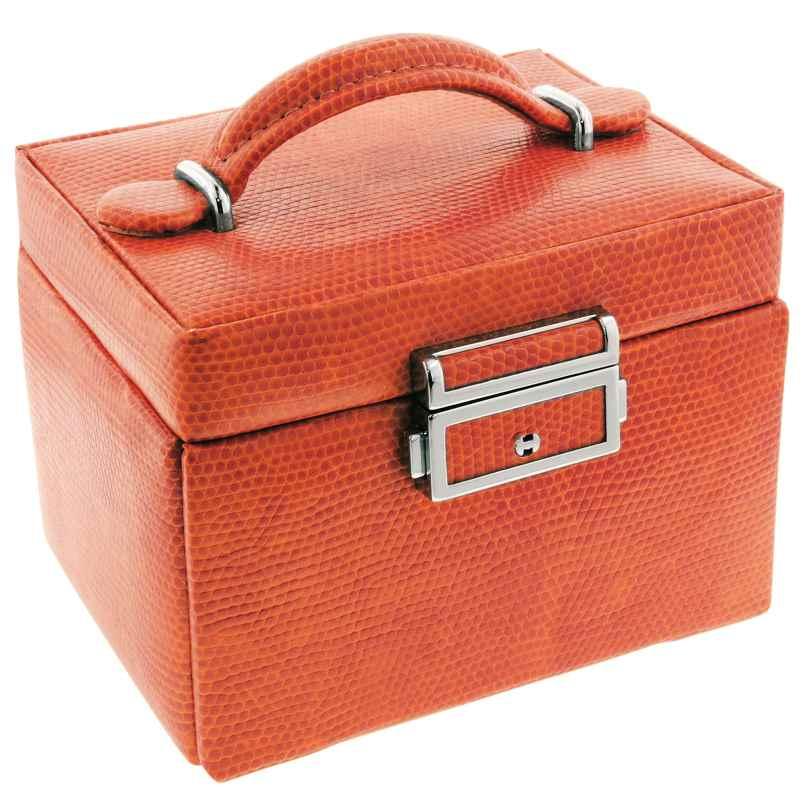 trendor 8050-58 Schmuckkästchen Orange 4260333970326