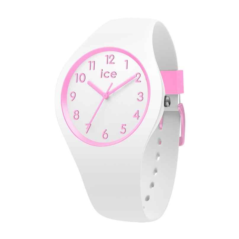 Ice-Watch 014426 Mädchenuhr Candy White S 4895164075416