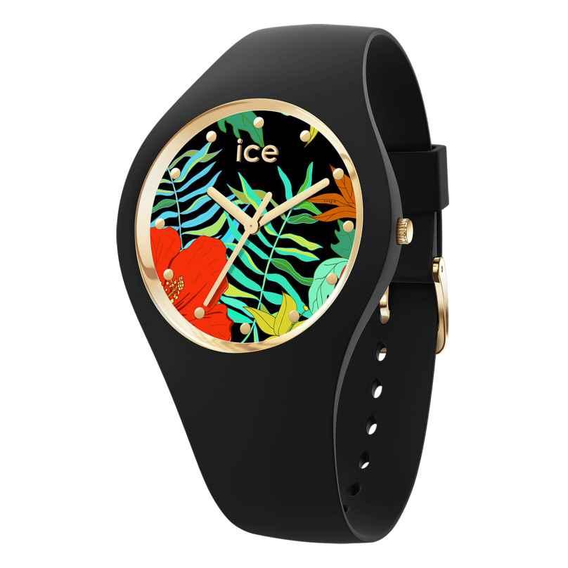Ice-Watch 016656 Damen-Armbanduhr Jungle S 4895164089307