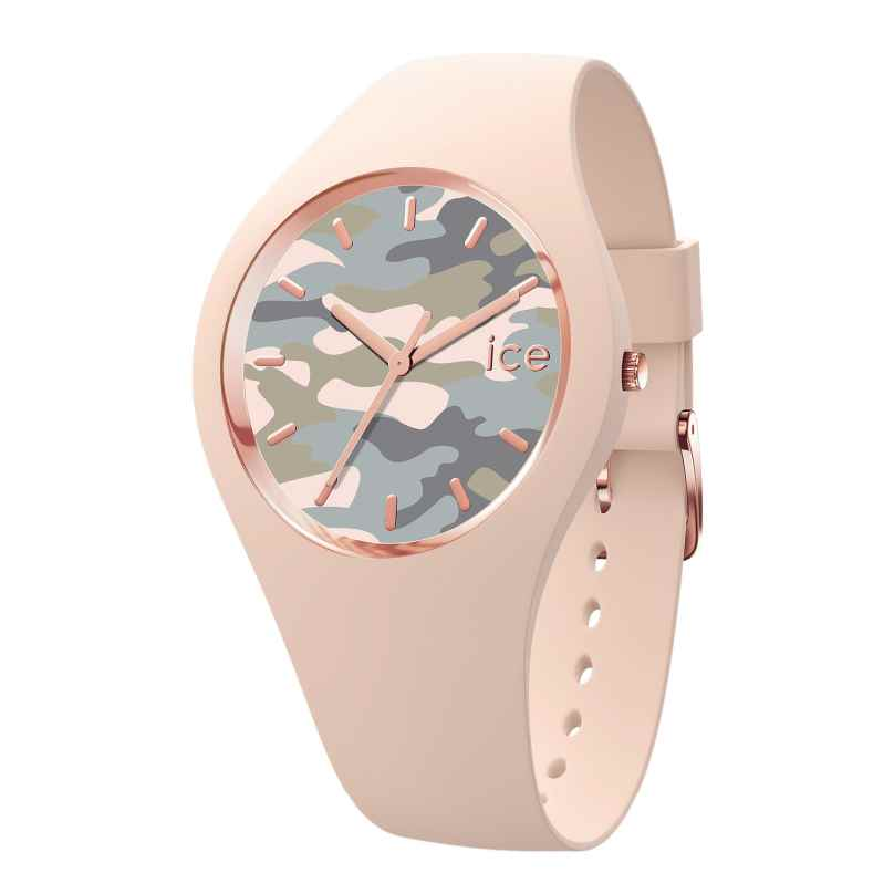 Ice-Watch 016639 Damenuhr Bastogne Glam Nude S 4895164089185
