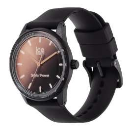 Ice-Watch 018477 Solar Watch S Black/Sunset